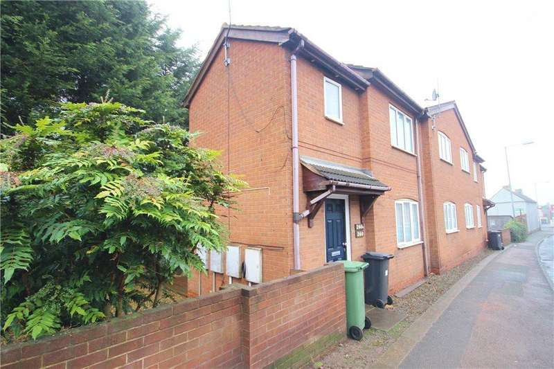 1 Bedroom Apartment Flat for rent in Tolladine Road, Worcester, Worcestershire, WR4
