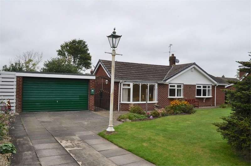 3 Bedrooms Detached Bungalow for sale in Green Lane, Wincham, Northwich, CW9