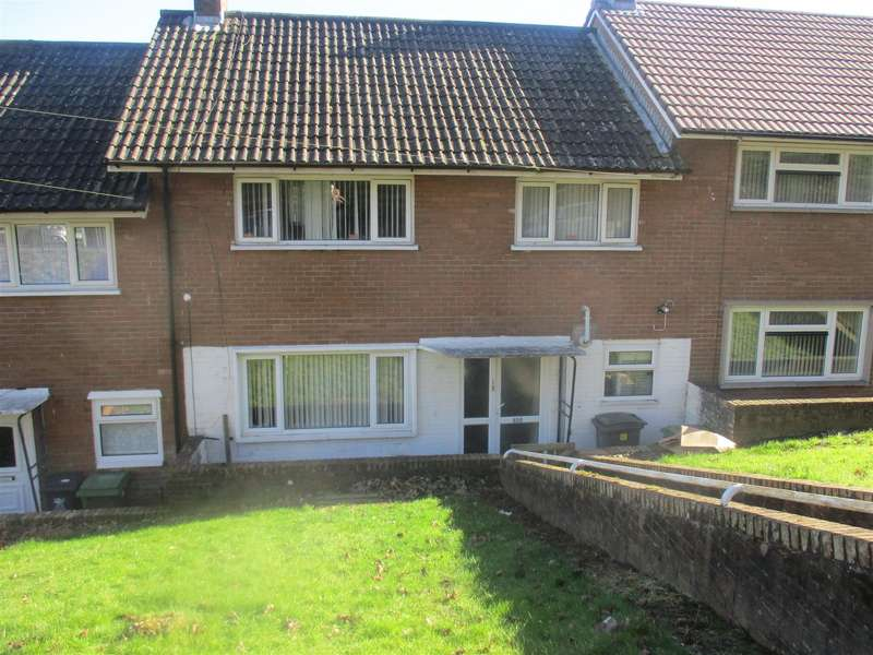 3 Bedrooms Terraced House for sale in Beechley drive, Fairwater, Cardiff