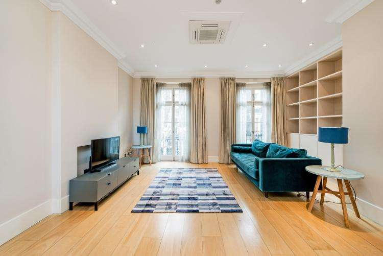 5 Bedrooms House for rent in Chilworth Street London W2