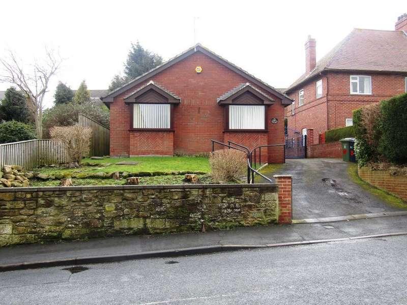 3 Bedrooms Detached Bungalow for sale in Barlow Lane, Winlaton, Tyne and Wear, NE21 6EZ