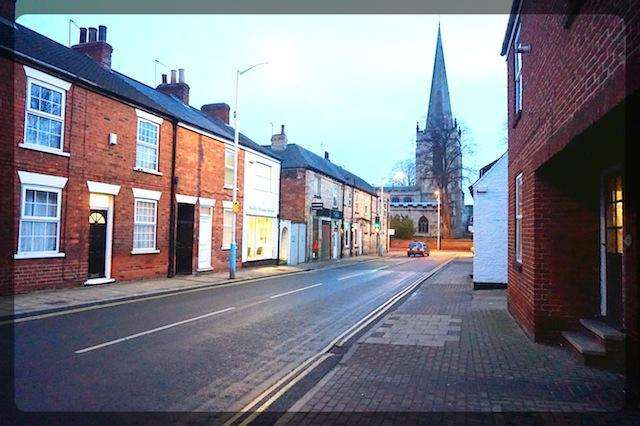 2 Bedrooms Terraced House for rent in Northgate, Hessle, East Yorkshire, HU13 0LW
