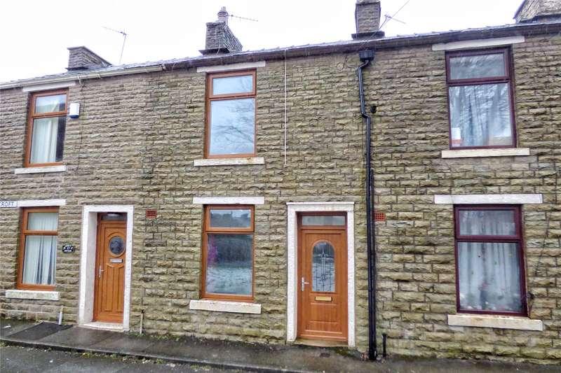 2 Bedrooms Terraced House for sale in Deardengate Croft, Haslingden, Rossendale, Lancashire, BB4