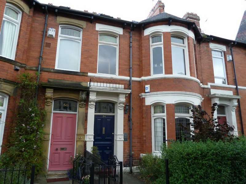 1 Bedroom Flat for sale in Queens Road, Jesmond, Tyne And Wear