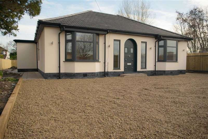 5 Bedrooms Detached House for sale in Cunningham Drive, Manchester