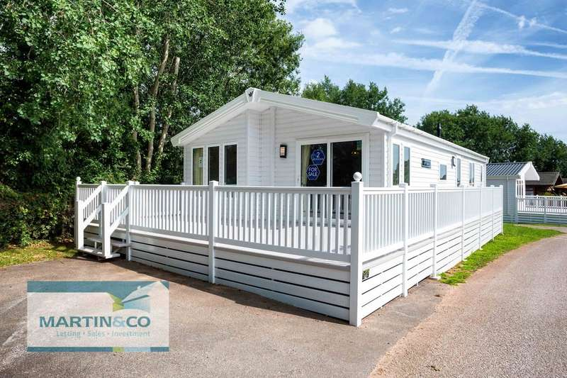 2 Bedrooms Detached House for sale in Golden Sands, Dawlish Warren EX7