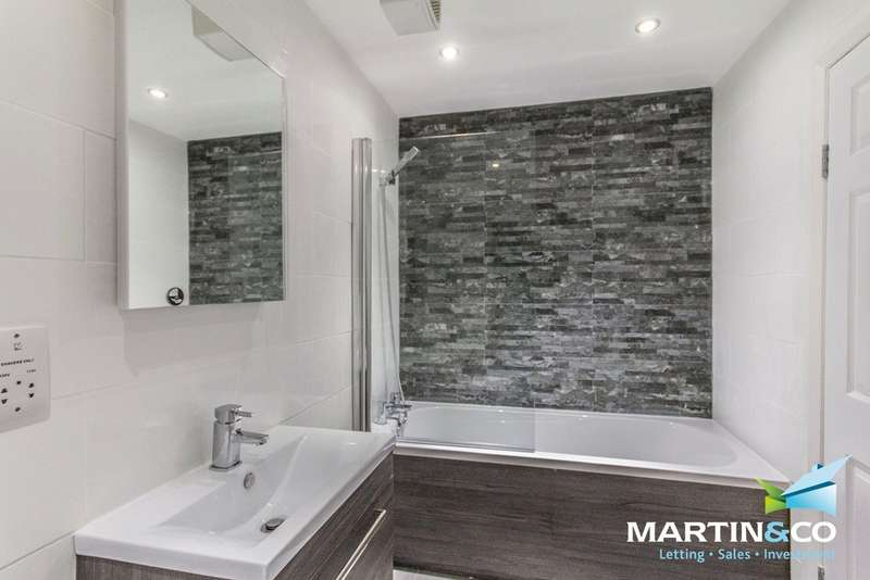 2 Bedrooms Apartment Flat for rent in Medusa House, St Johns Road, Stourbridge, DY8