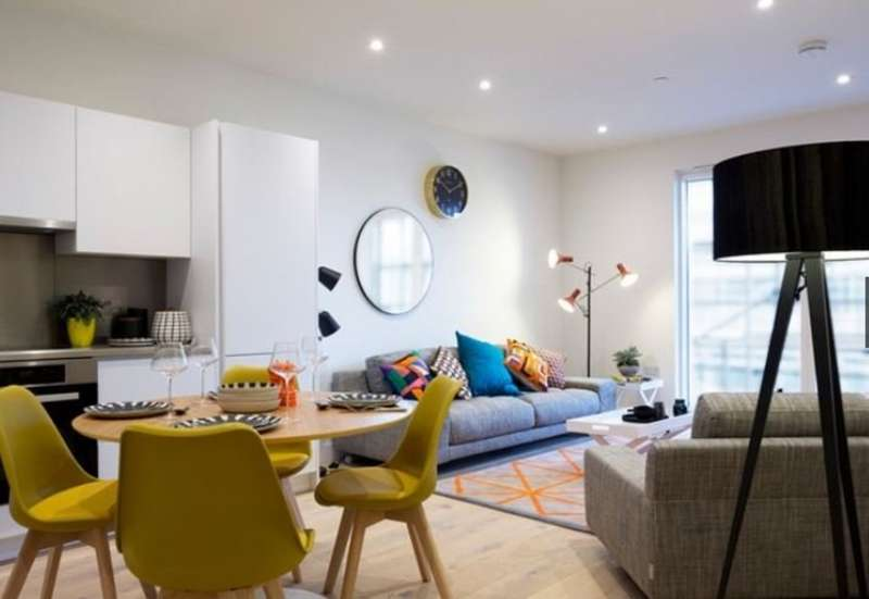 Property for sale in Hayes, London UB3