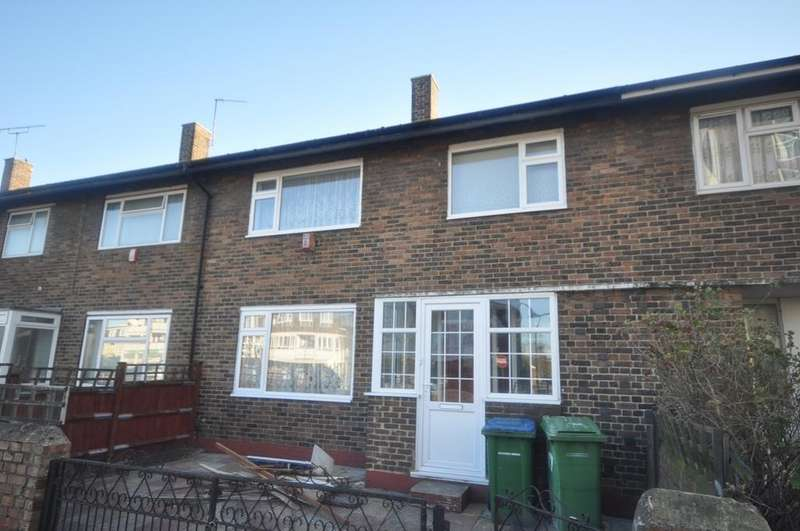 3 Bedrooms End Of Terrace House for rent in Eynsham Drive London SE2