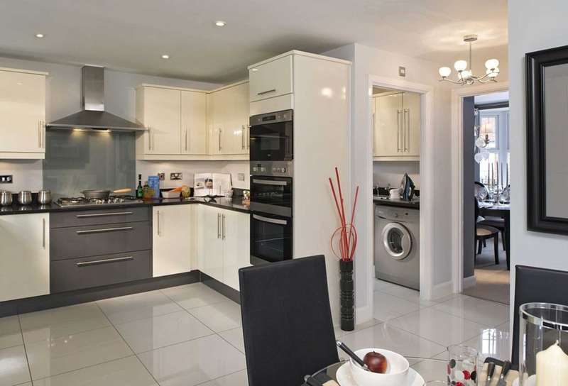 4 Bedrooms Detached House for sale in The Winstone, Merthyr Road, Abergavenny