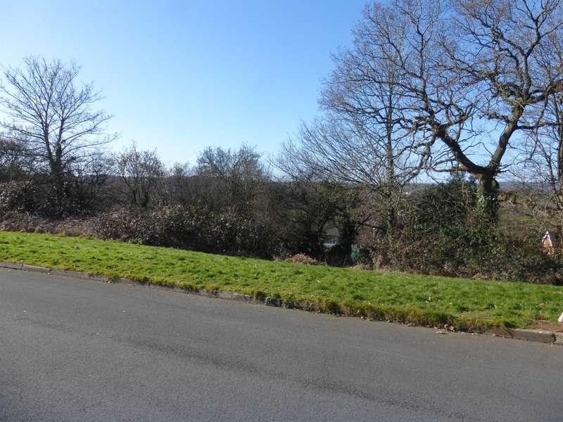 2 Bedrooms Detached Bungalow for sale in Lynton Terrace, Llanrumney, Cardiff