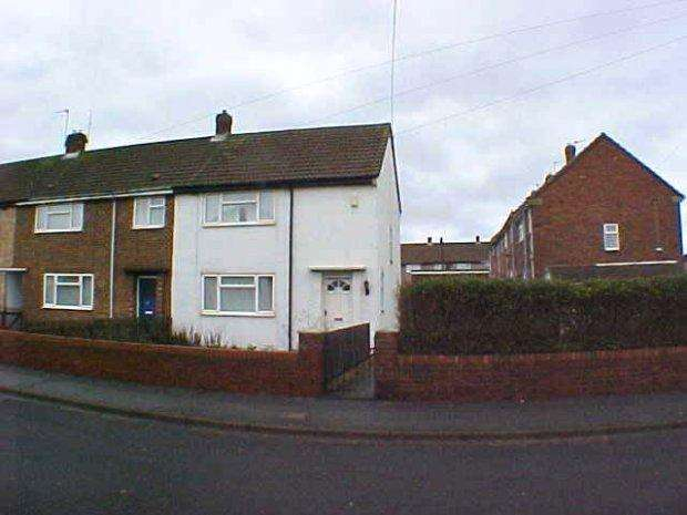 2 Bedrooms Terraced House for rent in FREDERICK STREET, HEADLAND, HARTLEPOOL