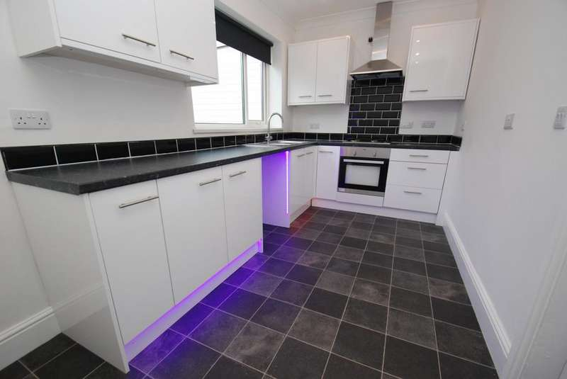2 Bedrooms Terraced House for sale in Taylor Street, South Shields