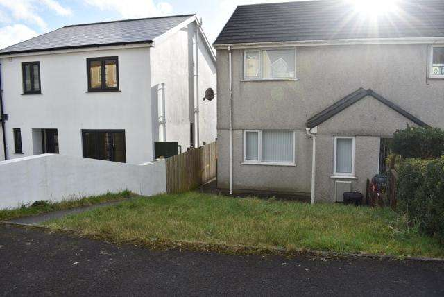 2 Bedrooms Semi Detached House for rent in Crymlyn Road, Llansamlet, SA7 9XY