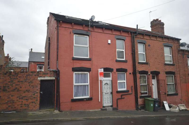 4 Bedrooms Terraced House for sale in Woodview Mount, Leeds, West Yorkshire