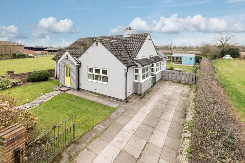 4 Bedrooms Detached Bungalow for sale in 4 bedroom Bungalow Detached in Antrobus
