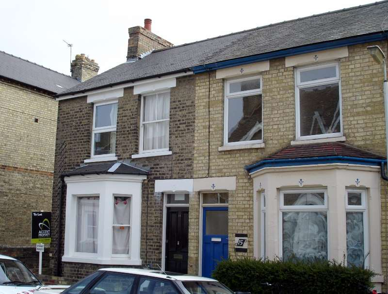 4 Bedrooms House for rent in Hope Street, Cambridge