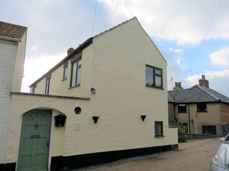 3 Bedrooms Cottage House for sale in Riverside, Reedham, Norwich, NR13
