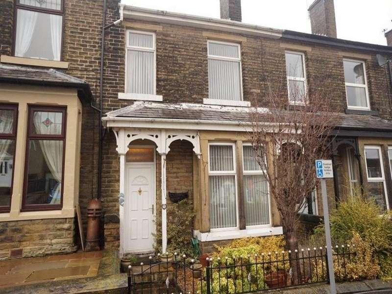 4 Bedrooms Terraced House for sale in Selborne Villas, Clayton