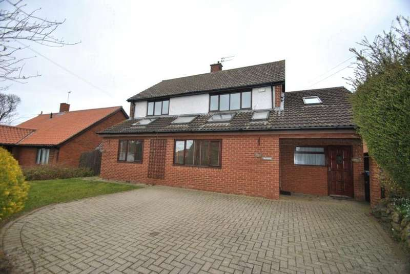 3 Bedrooms Detached House for rent in The Village, Hawthorn, Seaham, County Durham, SR7