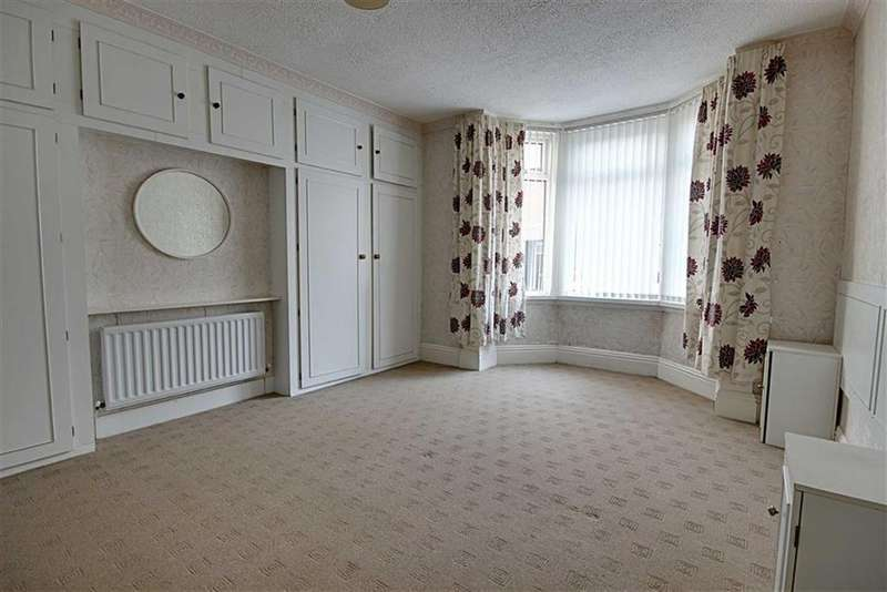 1 Bedroom Flat for sale in St Vincent Street, South Shields, Tyne And Wear