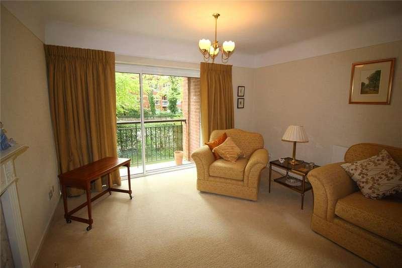 2 Bedrooms Apartment Flat for sale in Ulverscroft, 25 Bidston Road, Prenton, Merseyside, CH43