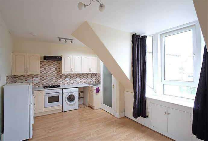 2 Bedrooms Flat for sale in 22/2 Minto Place, Hawick, TD9 9JL