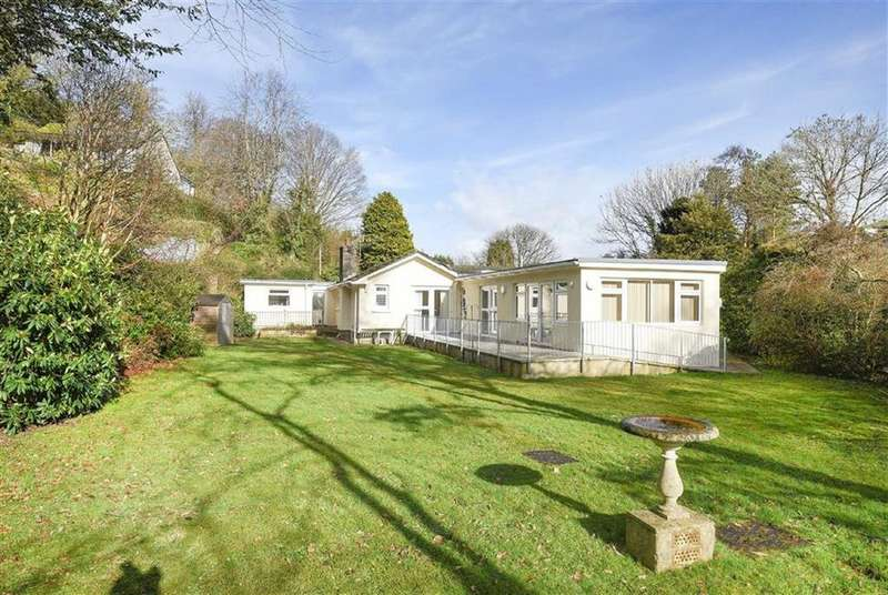 9 Bedrooms Bungalow for sale in Berrynarbor, Ilfracombe, Devon, EX34