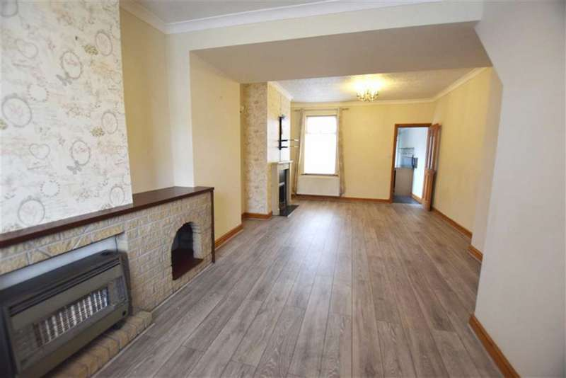 3 Bedrooms Terraced House for sale in Furnace Place, Askam In Furness, Cumbria