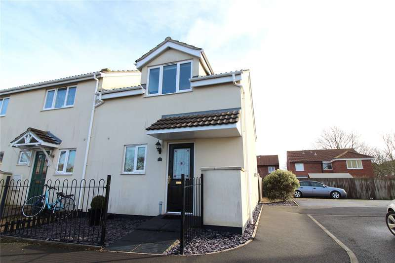 3 Bedrooms Property for sale in Raleigh Gardens Burnham on Sea Somerset TA8
