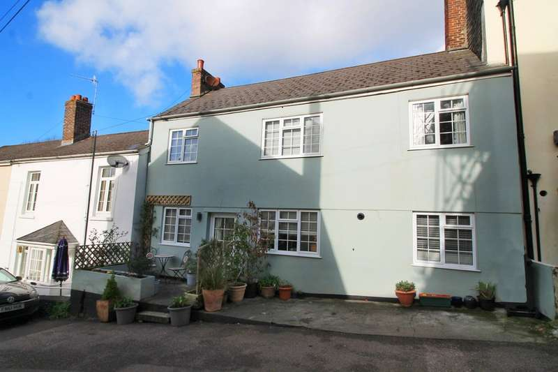 3 Bedrooms Cottage House for sale in Windsor Road, Kingsbridge