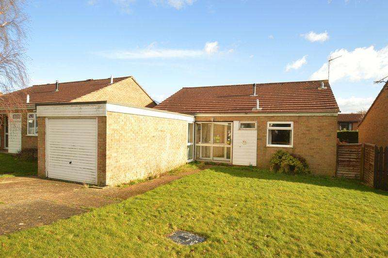 3 Bedrooms Detached Bungalow for sale in WINFORD