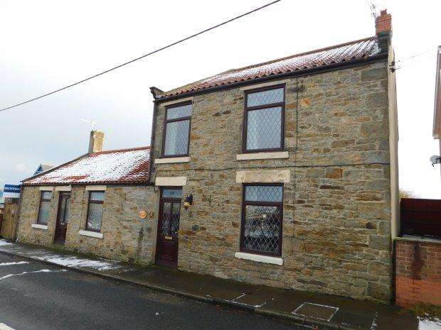 4 Bedrooms Detached House for sale in POPPY COTTAGE, WITTON PARK, BISHOP AUCKLAND