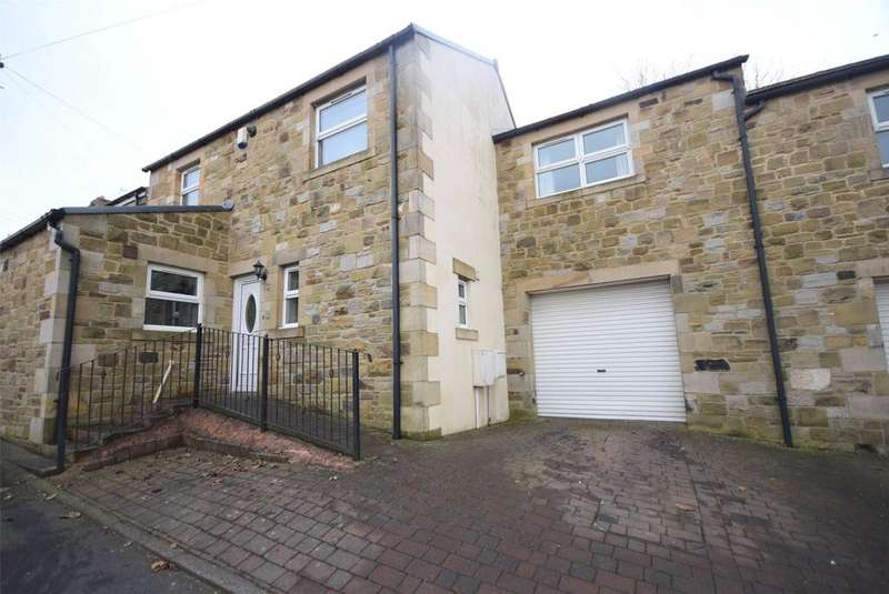 3 Bedrooms Semi Detached House for sale in Sunniside