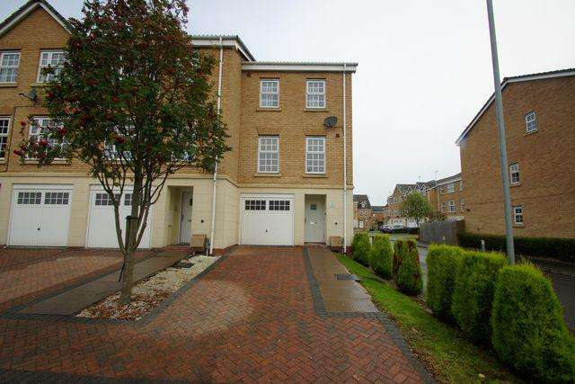 3 Bedrooms House for rent in Meadow Way, STAFFORD, ST17