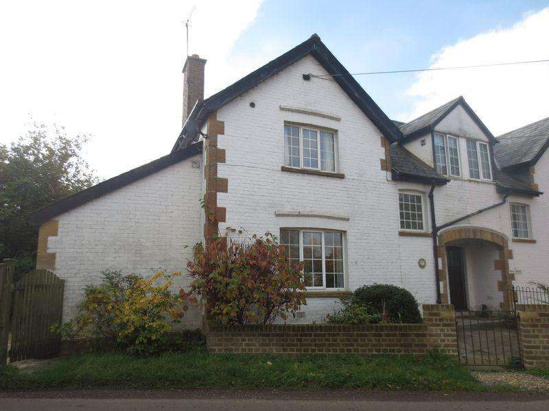 3 Bedrooms Terraced House for rent in Thorney, Langport