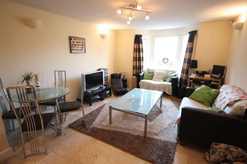 2 Bedrooms Apartment Flat for rent in Station Approach, Kirkstall