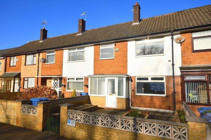 3 Bedrooms Terraced House for sale in Beechwood Gardens, Cressington