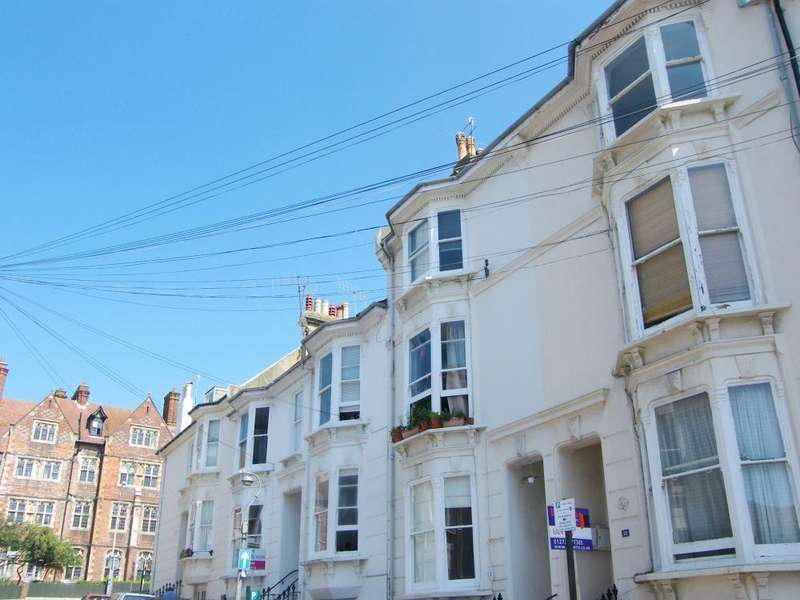 1 Bedroom Flat for rent in College Road , BRIGHTON, BN2