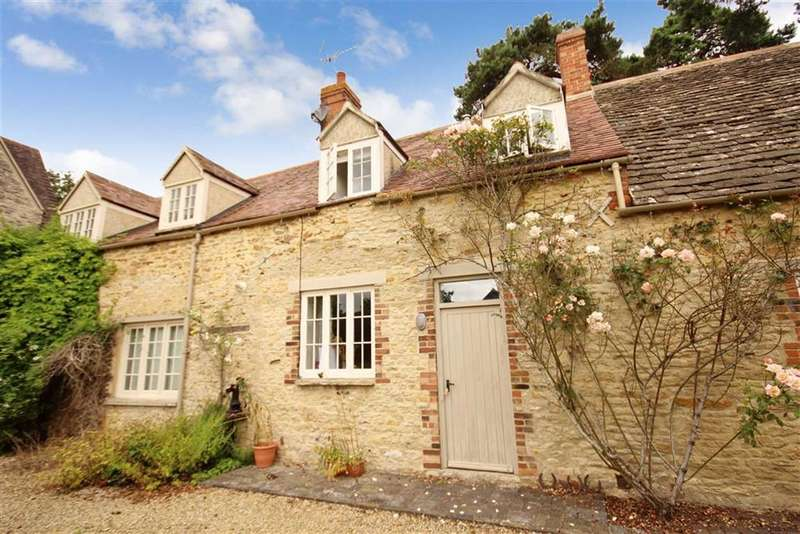 1 Bedroom Cottage House for rent in Shellingford House, Shellingford, Oxon