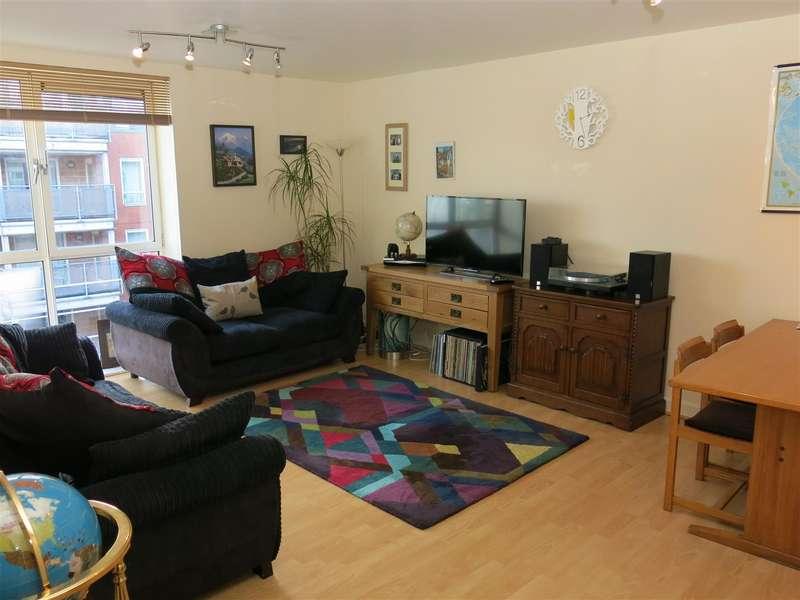 2 Bedrooms Apartment Flat for sale in Heritage Court, Warstone Lane, Birmingham