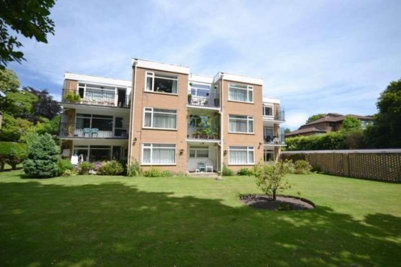 2 Bedrooms Apartment Flat for sale in Portalington Road , Westbourne BH4