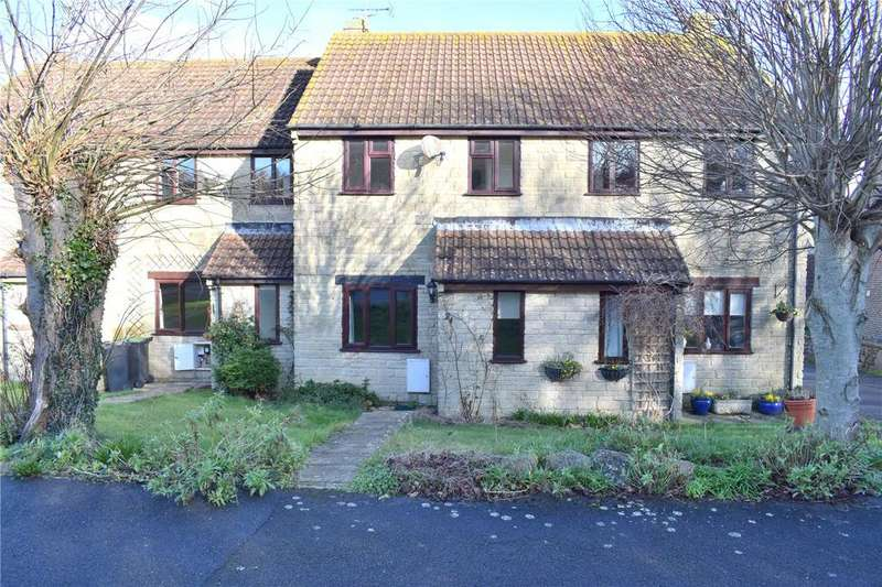 2 Bedrooms Terraced House for sale in Springfield, Puncknowle, Dorchester, Dorset