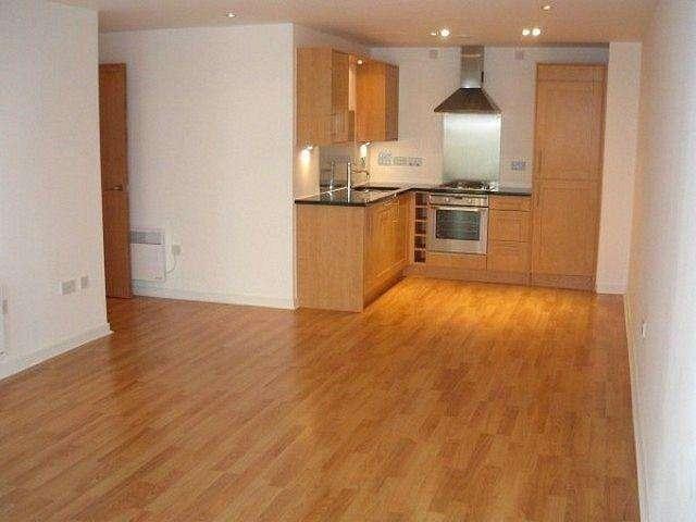 2 Bedrooms Flat for rent in Western Harbour Breakwater, Leith, Edinburgh, EH6 6PZ