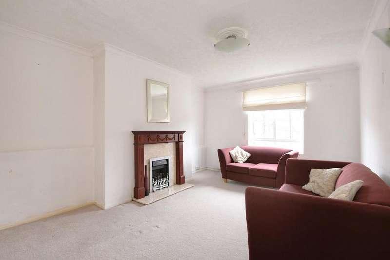 1 Bedroom Flat for sale in Liverpool Road, Islington