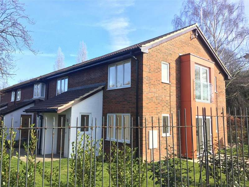 2 Bedrooms Flat for sale in 25B Mornington Road, Norwich, NR2