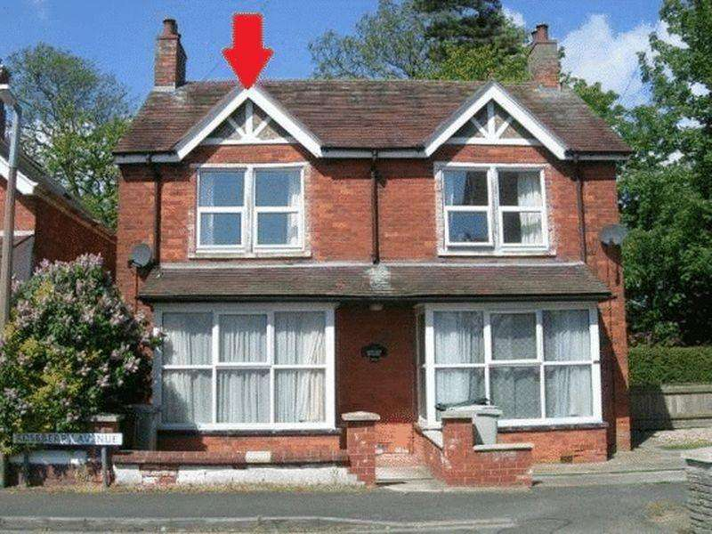2 Bedrooms Semi Detached House for rent in Clifton Grove, Skegness