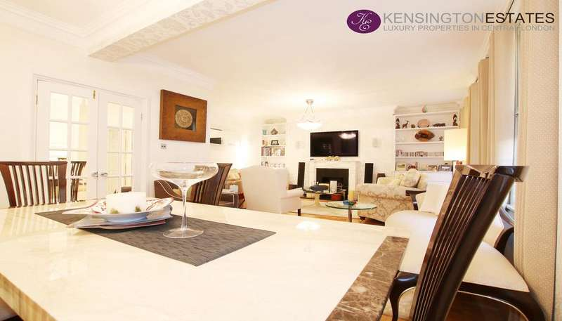 4 Bedrooms Apartment Flat for sale in Seymour Street, London W2