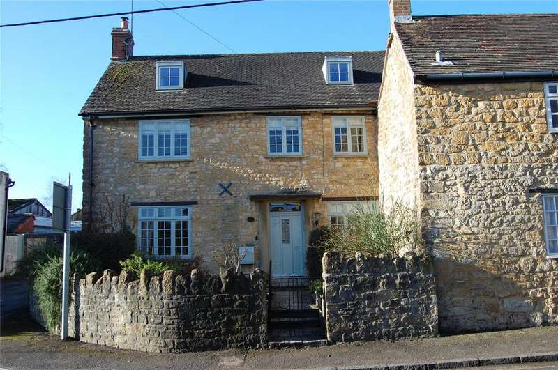 4 Bedrooms Cottage House for sale in Acreman Street, Sherborne, DT9