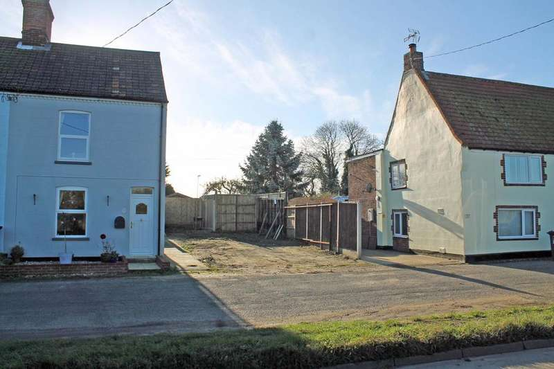 Plot Commercial for sale in Fakenham, Melton Consable, Briston NR2